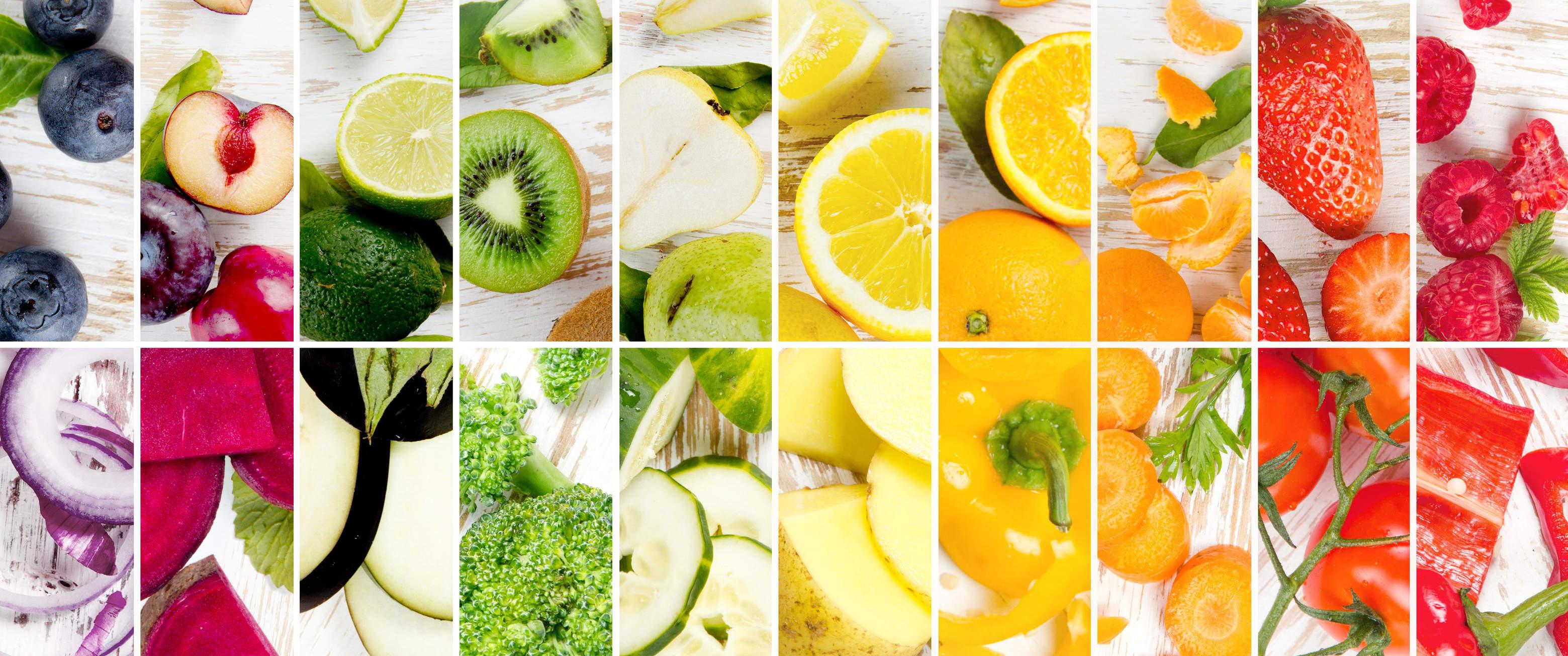 milyen legyen az egészséges és kiegyensúlyozott étrend remix