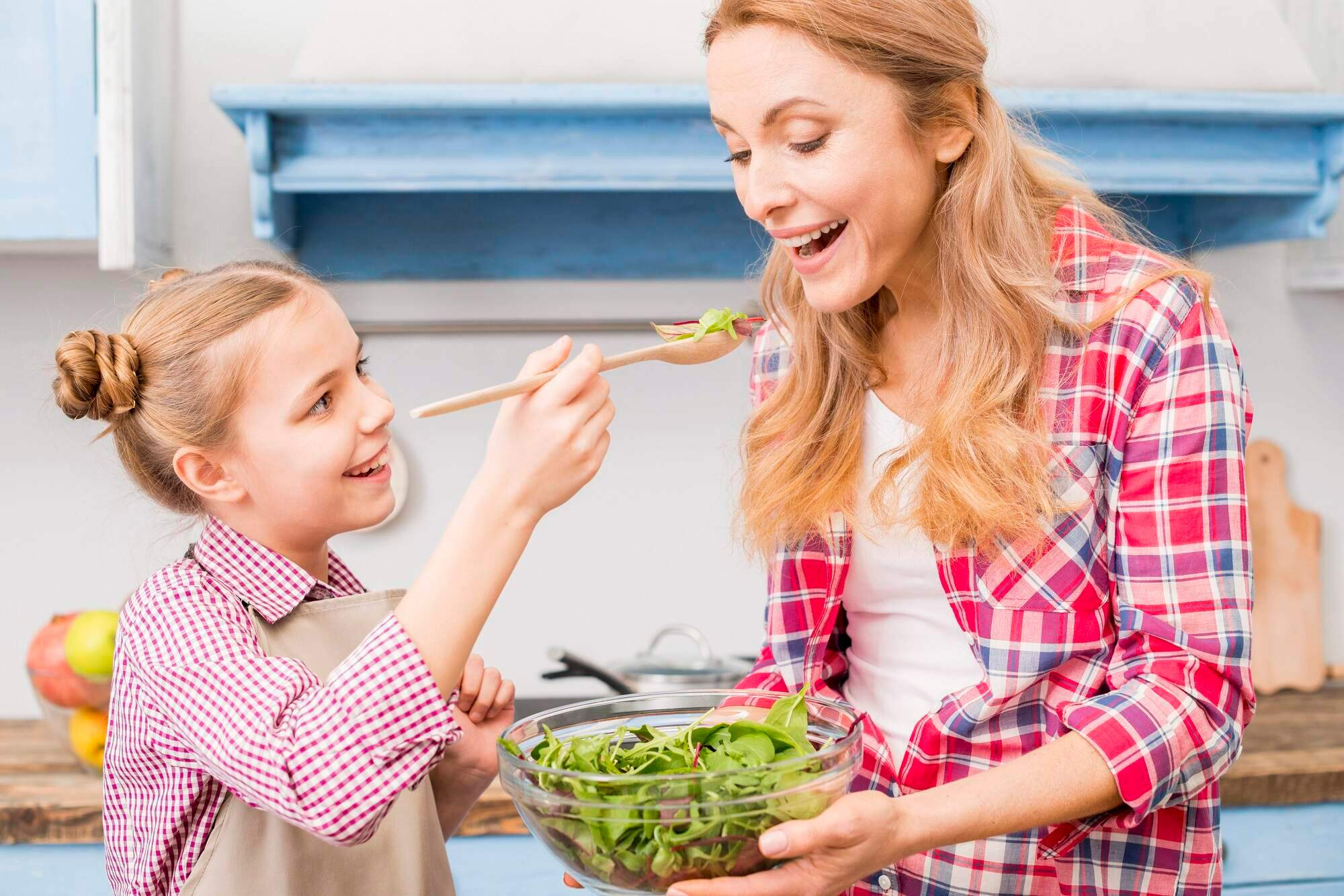 Salátával a diabétesz ellen